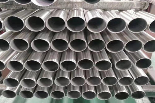 C276鋼管